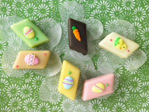 Glit Taste - Easter Treats
