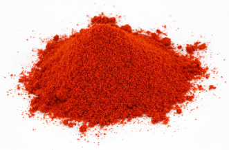 Ground chili powder