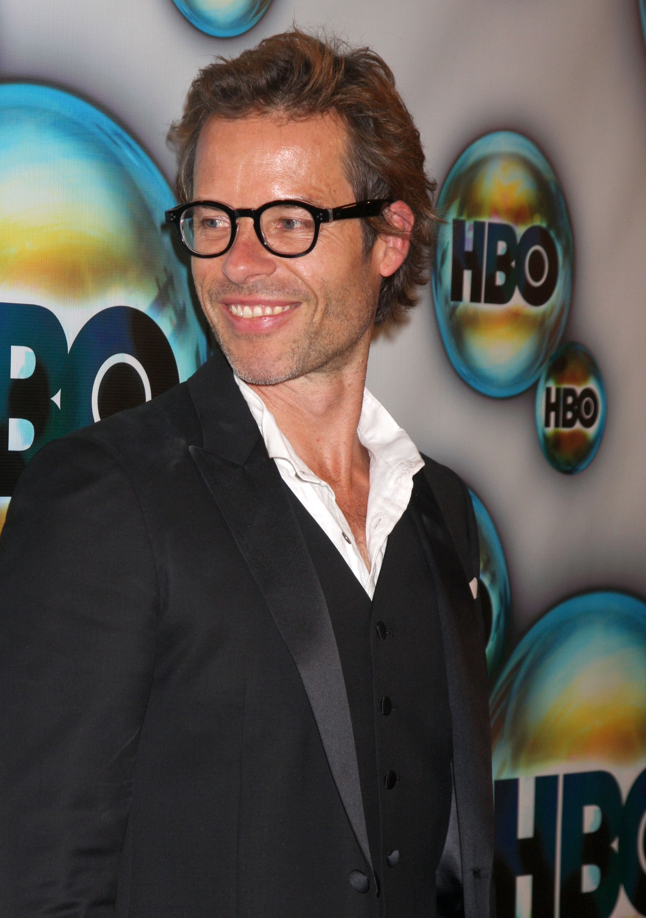 Guy Pearce Madame Tussauds