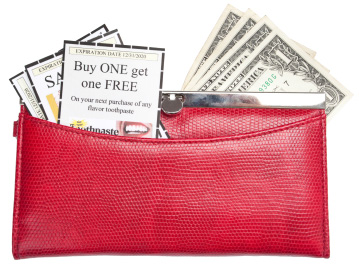 Coupons: Clutter or cash?