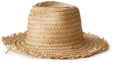 Straw Hat Craft Ideas http://www.sheknows.com/holidays-and-seasons/articles/953885/5-unique-easter-basket-ideas