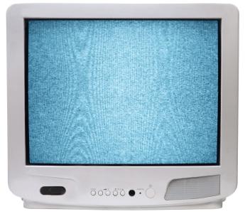 Static TV
