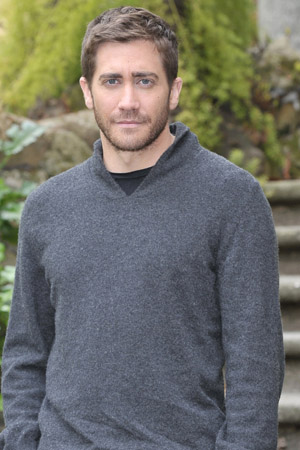 Jake Gyllenhaal is disturbed in music video