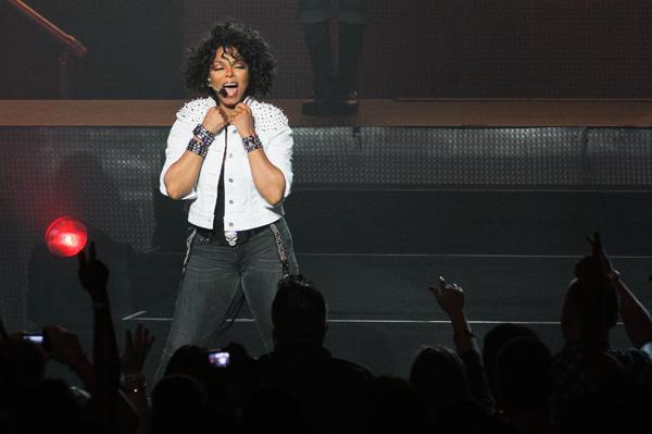 The X Factor: No Paula, Nicole or Janet Jackson