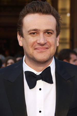 Jason Segel won't write the new script for The Muppets