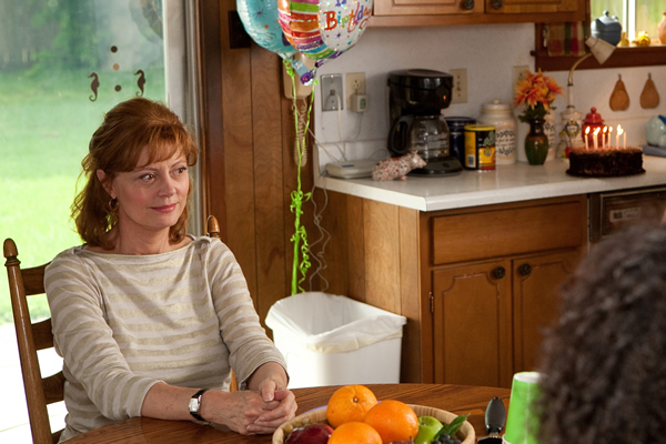 Susan Sarandon in Jeff Who Lives at Home