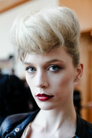 Jean Pierre Braganza makeup