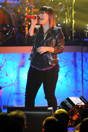 Kelly Clarkson, Lionel Richie and Robin Thicke to mentor