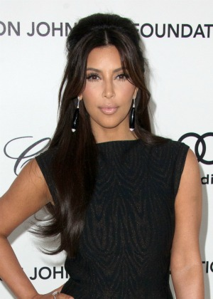 Kim Kardashian collected an estimated 100000 worth of wedding gifts when