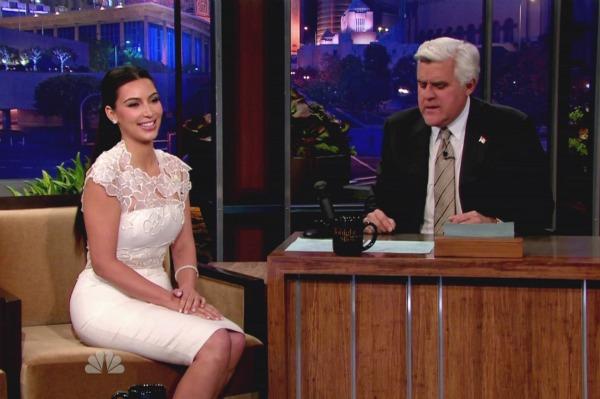 Kim Kardashian was just trying to be fair