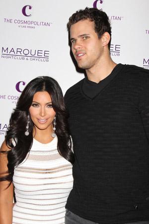 Ex blasts Kim Kardashian's donation