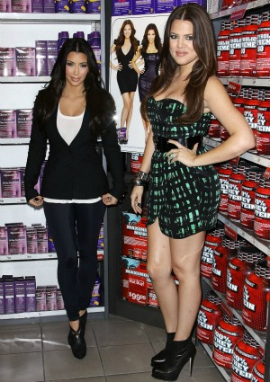 Kardashian QuickTrim lawsuit