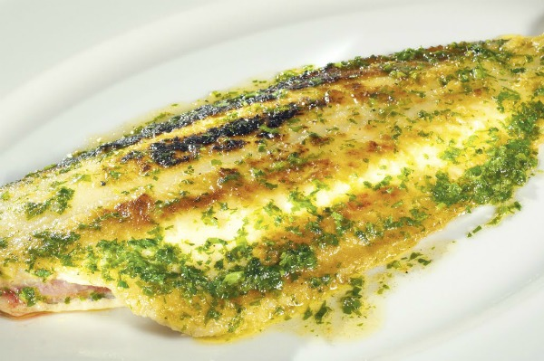 Impressive lemon sole recipes for Sole fish recipes