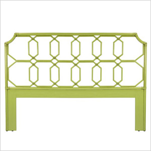 Regeant headboard, zincdoor.com, $670