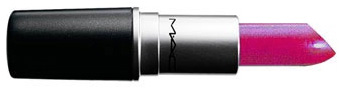 MAC Lipstick in Girl About Town($15)