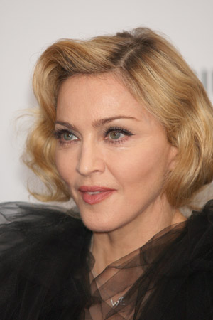 "Madonna releases ""Girl Gone Wild"" remix"