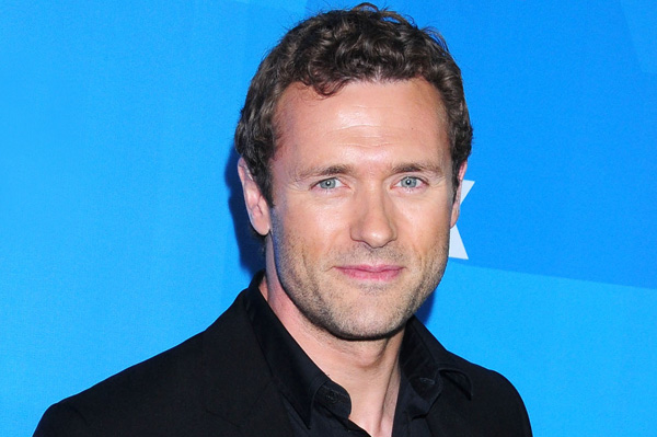 Man Candy Monday: Jason O'Mara