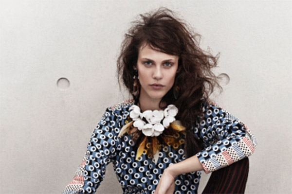 Marni for H&M launches Thursday