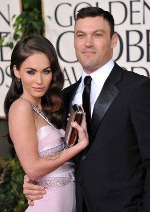 Megan Fox pregnancy rumors