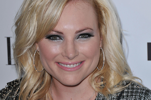Meghan McCain talks to Playboy about Bristol Palin