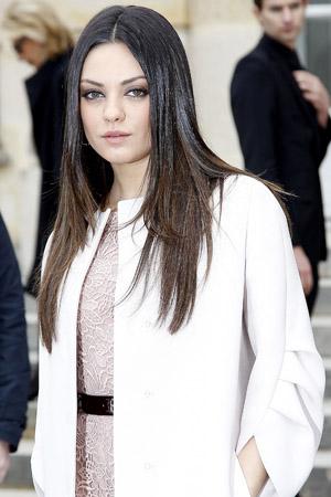 Mila Kunis talks Black Swan weight loss