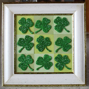 St. Patrick's Day craft roundup