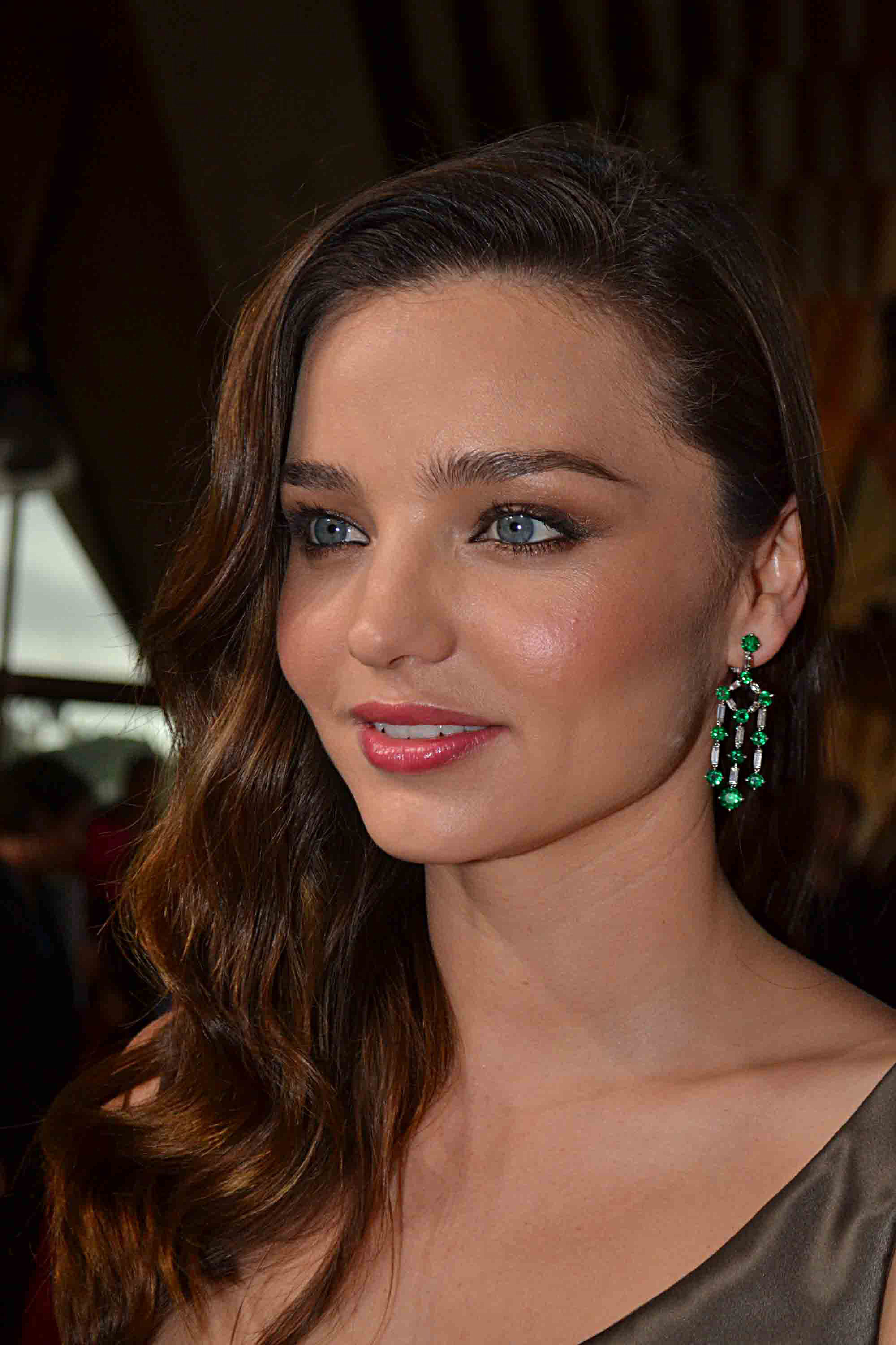 Miranda Kerr Paris Fashion Week