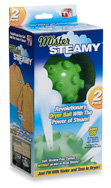 Mister Steamy Dryer Balls