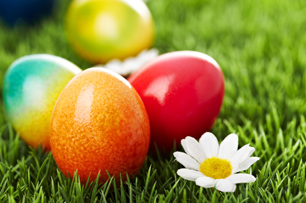 for easter egg coloring dye easter eggs ideal home