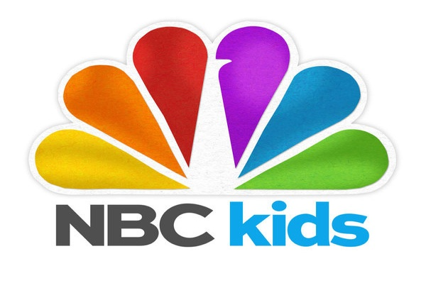 NBC Kids Logo