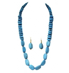 Bombay Fashion Necklace set