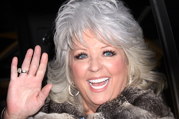 Why you don't want to work for Paula Deen