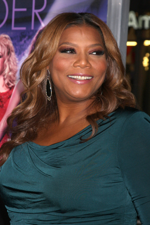 Queen Latifah to produce and mentor