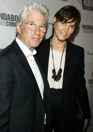 Richard Gere on power moves