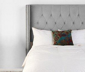 Ritz Empire Headboard