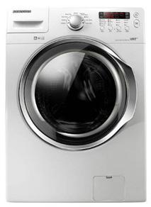Laundry room lovin'