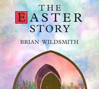 Reading about Easter