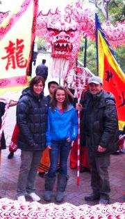 Raising a teenage daughter abroad