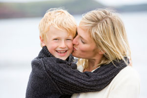 Practicing gratitude: Kids and compassion