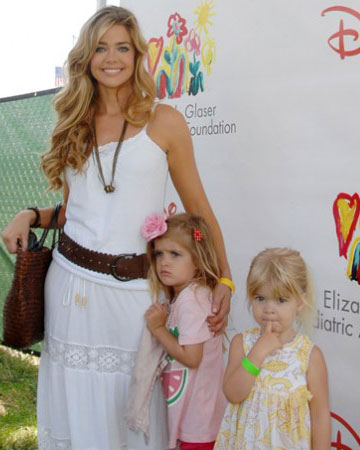 SheKnows Exclusive: Denise Richards