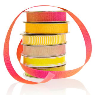Why I tied ribbons during trying times