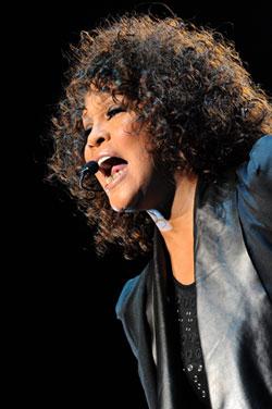 Whitney Houston death a teachable moment