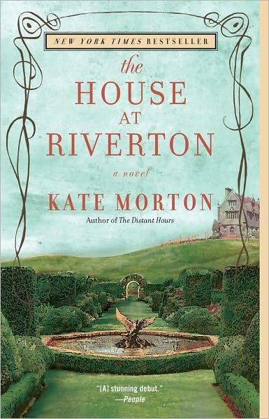 House at Riverton cover