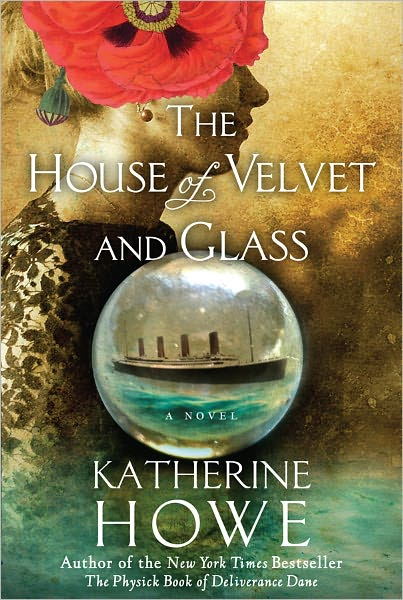 House of Velvet and Glass cover
