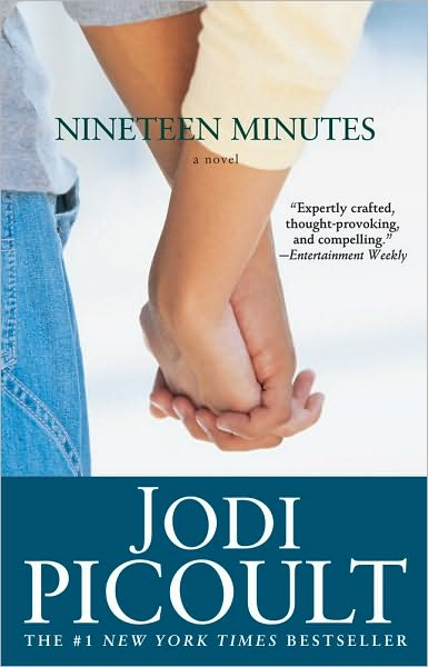 nineteen minutes by jodi picoult Get this from a library nineteen minutes : a novel [jodi picoult] -- in sterling, new hampshire, 17-year-old high school student peter houghton has endured years of verbal and physical abuse at the hands of classmates his best friend, josie cormier, succumbed to.