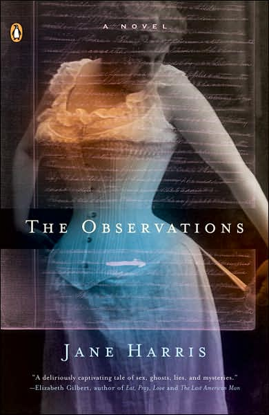 The Observations cover