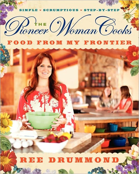 Pioneer Woman cooks up a must-read