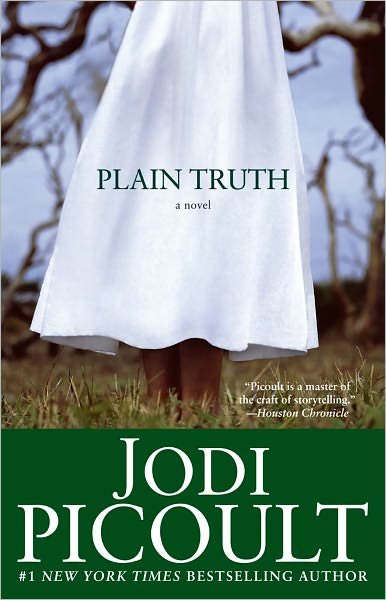 The Plain Truth cover