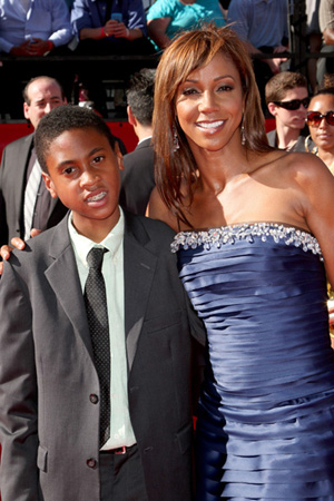 Celebrities fighting autism