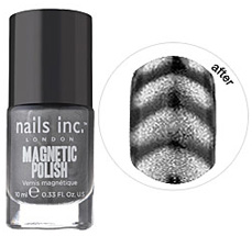 Nails Inc. Magnetic Polish